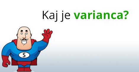 Varianca
