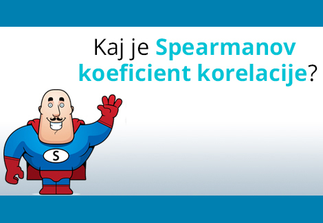 Spearmanov koeficient
