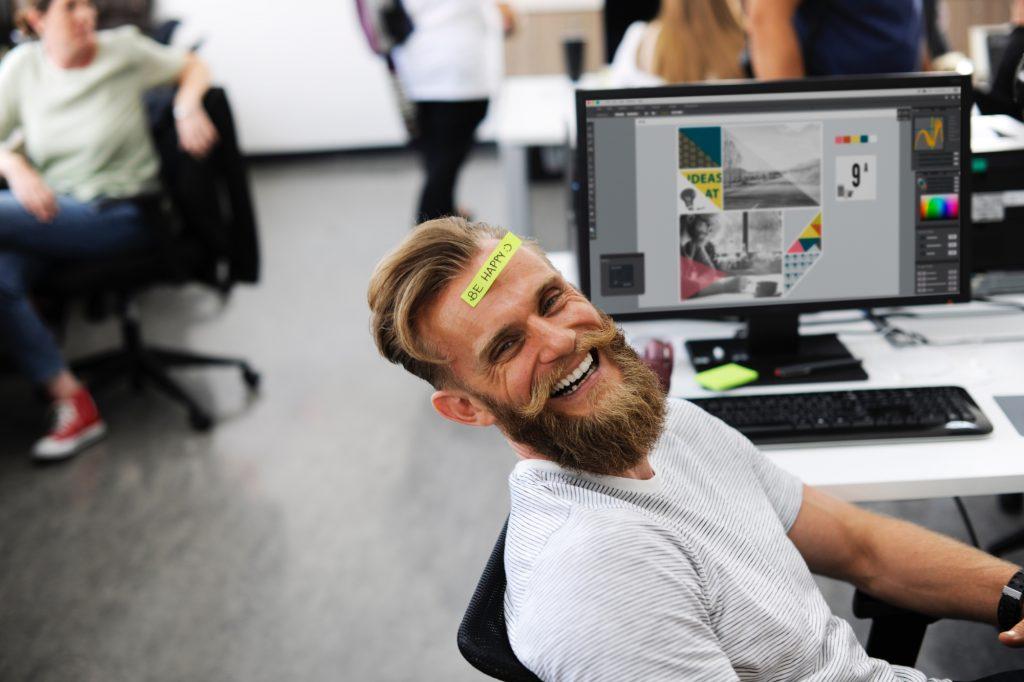 Zadovoljstvo zaposlenih povečuje produktivnost