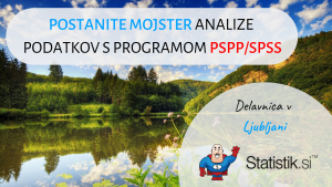 Tečaj SPSS banner