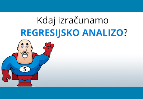 Regresijska analiza